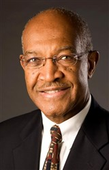 The Rev. Dr. James A. Forbes, Jr.