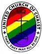 rainbow UCC