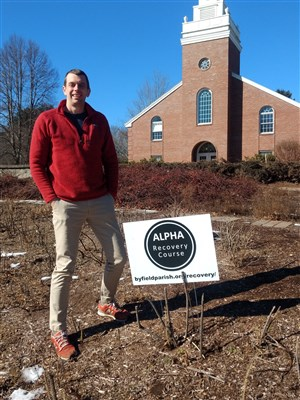 Byfield Church Offers Addiction Recovery Course